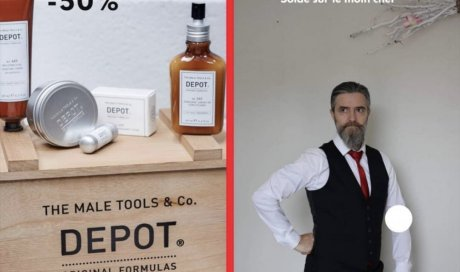 Depot the male tools & co à Roanne