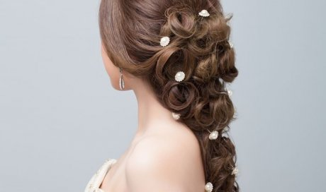 Forfait coiffure pour mariage