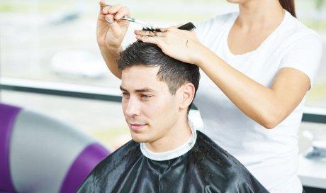 Bon salon de coiffure homme à Roanne