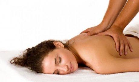 Massage relaxation détente à Roanne