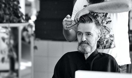 Salon de coiffure pour homme et barbier professionnel Roanne