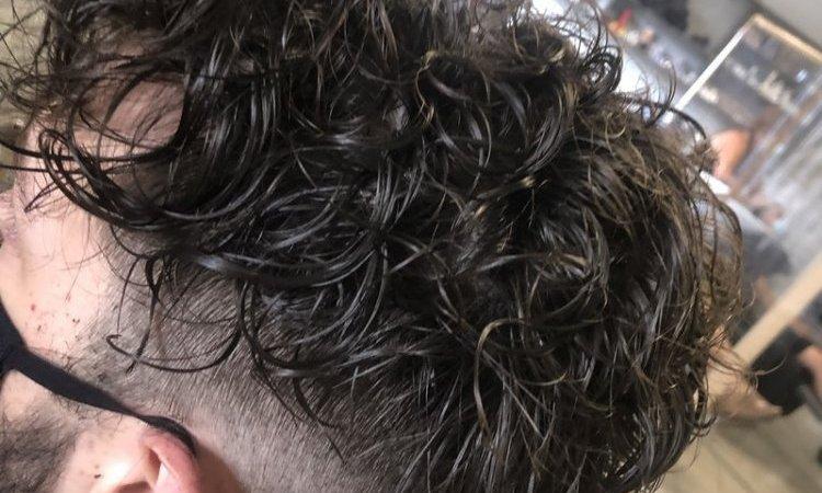 Salon de coiffure pour homme Roanne