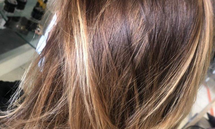 Salon de coiffure pour femme Roanne