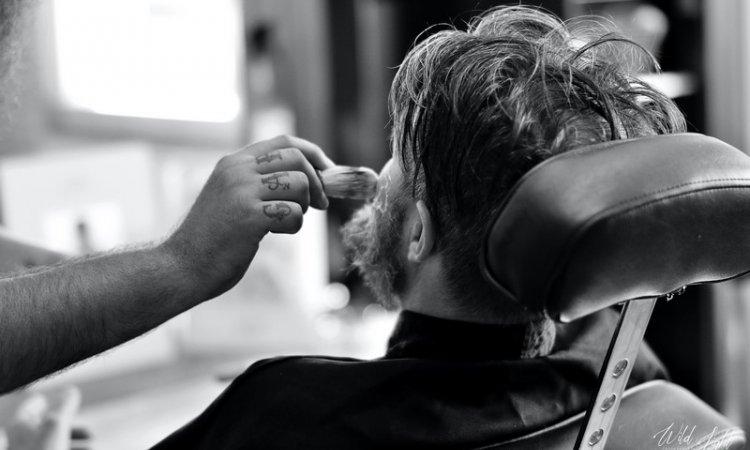 Barbier professionnel Roanne